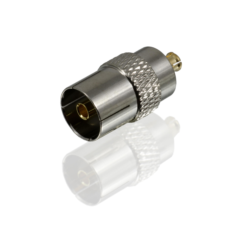 MCX-Koax-Antennen-Adapter-f-DVB-T-TV-Stick-Antenne-Kabel-Kupplung